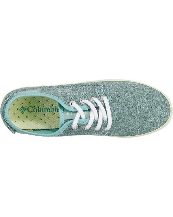 Columbia Columbia Vulc N Vent Bombie Sneakers grau