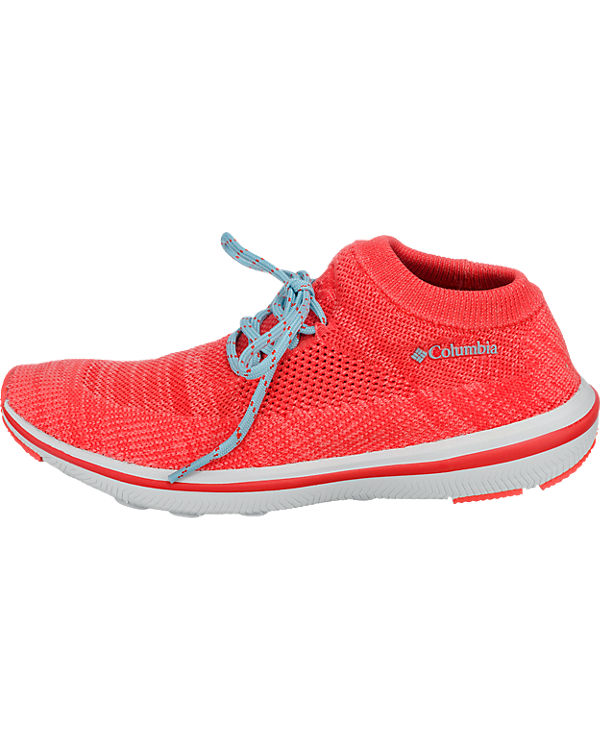 Columbia Columbia Chimera Lace Sneakers orange