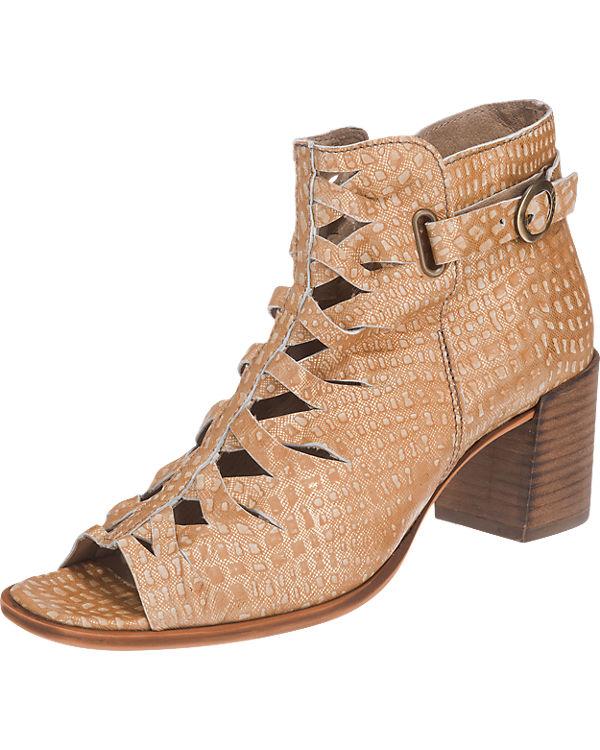 Sammlungen Zum Verkauf DKODE DKODE Geneva Sandaletten braun Preiswerte Reale Billig Billig Rabatt Fälschung Rabatt Schnelle Lieferung WgvHDcC