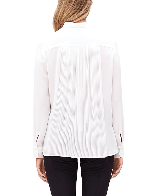 s.Oliver BLACK LABEL Bluse creme