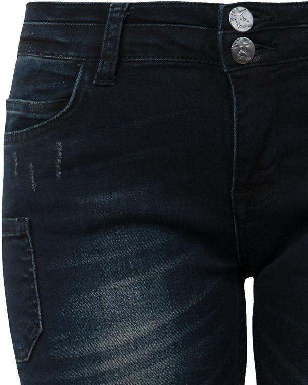 dunkelblau Jeans Richard CULTURE Fit Chloe RgWx667