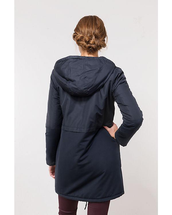 VILA VILA schwarz Mantel Mantel wzwaF