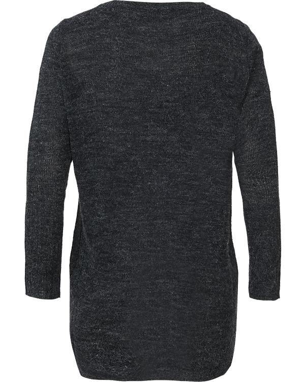 ONLY Pullover blau/grau Freies Verschiffen Zuverlässig Billig Verkauf Große Diskont CytLfntyr