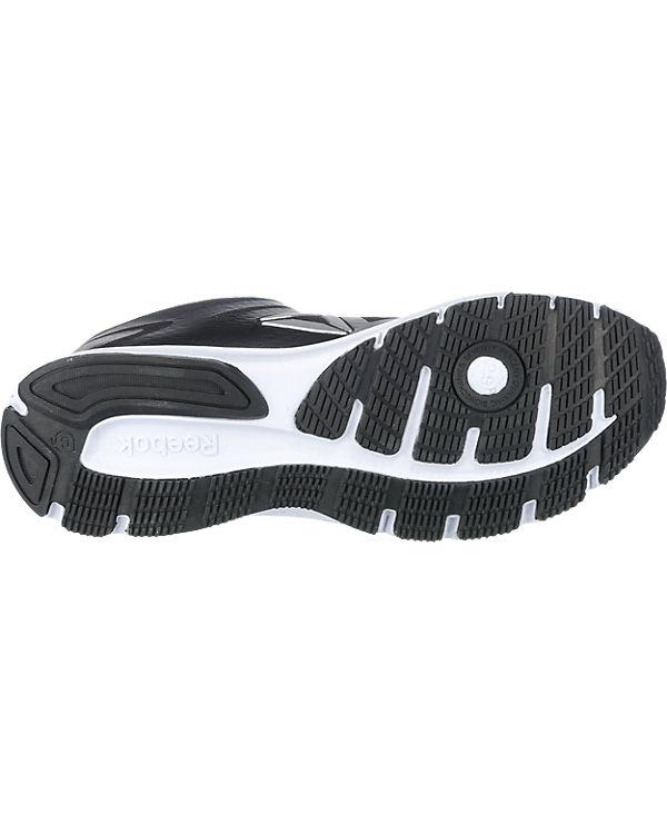 Reebok Reebok Delta Runner Sportschuhe schwarz-kombi