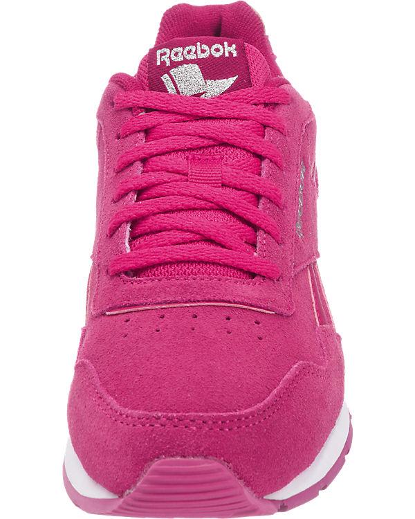 Reebok Royal Royal Glide Reebok Glide Reebok Reebok pink Sneakers nvZHxZ