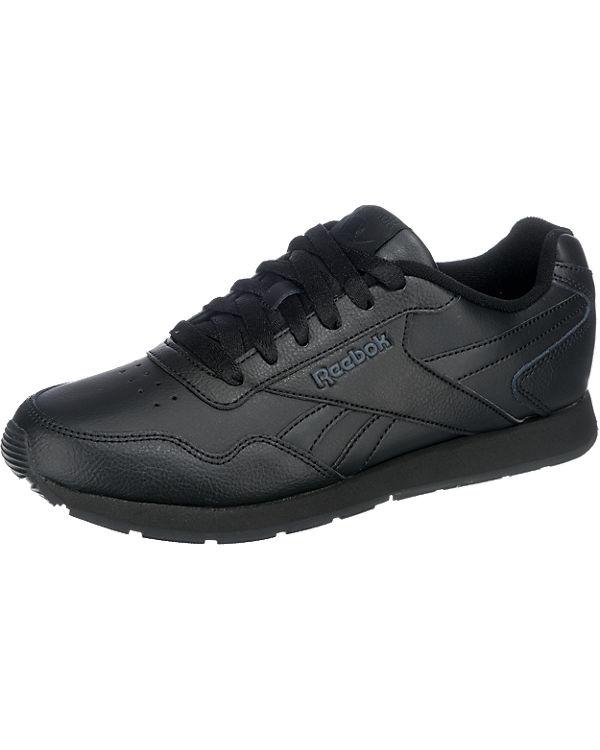 schwarz Reebok Sneakers ROYAL Low GLIDE REEBOK schwarz Low Sneakers REEBOK Reebok GLIDE ROYAL wvYxZ