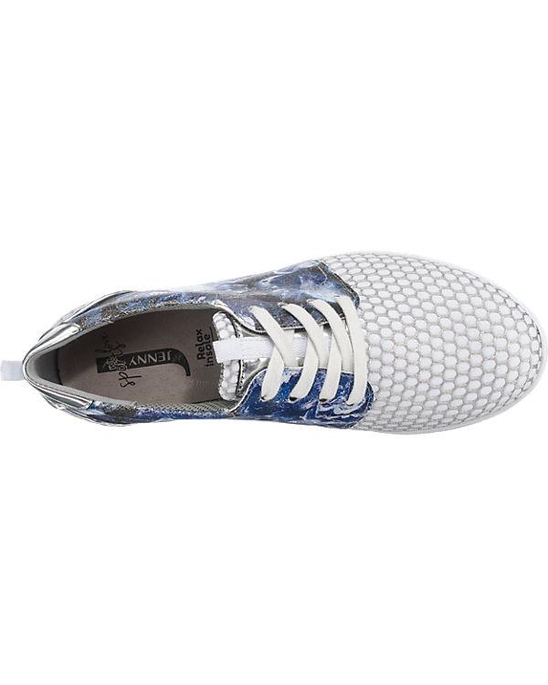 JENNY, JENNY Zamora Zamora Zamora Sneakers, weiß a33bb3