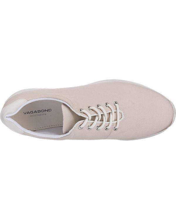 VAGABOND, VAGABOND Cintia Sneakers, beige beige beige 264dc9