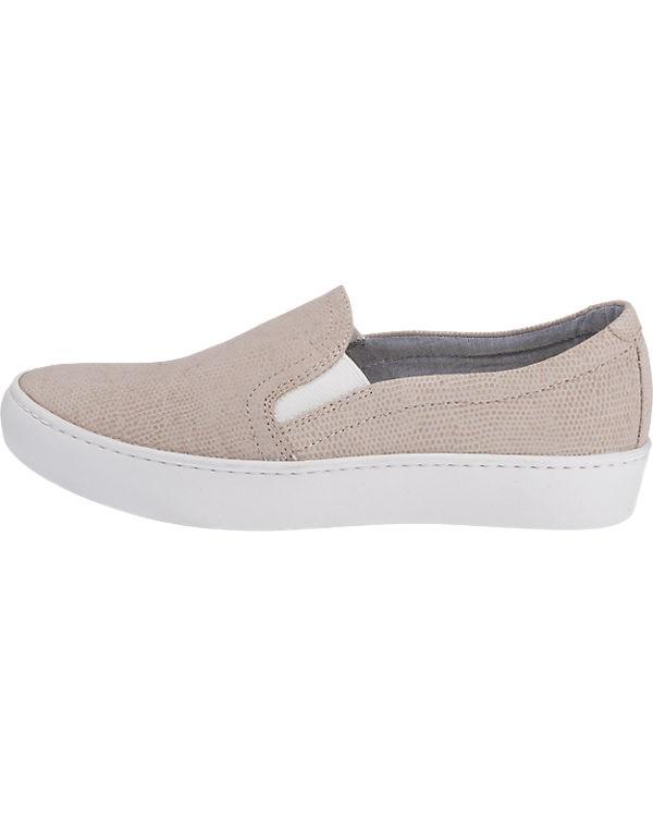 VAGABOND VAGABOND Zoe Sneakers beige