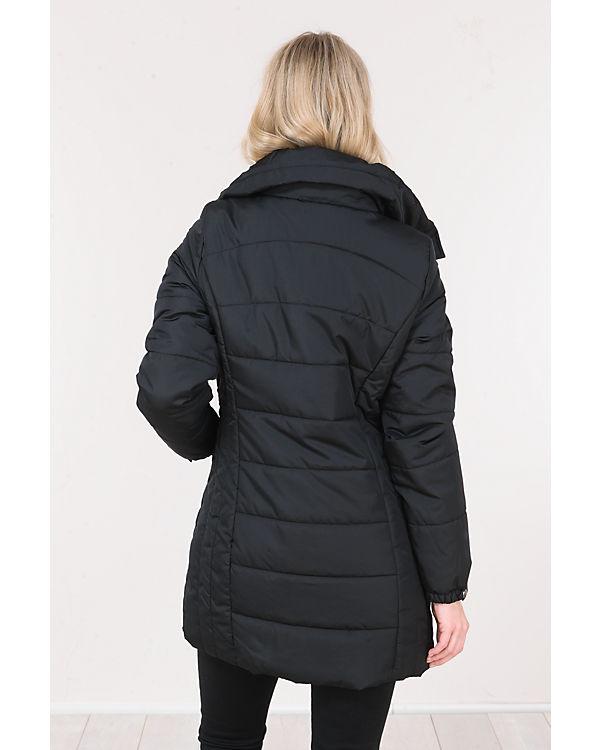 MODA Mantel Mantel schwarz VERO MODA VERO VERO schwarz gx4qw4UP