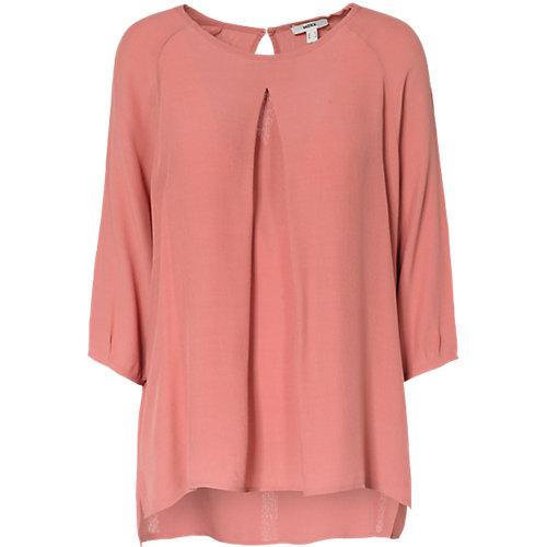 Mexx Bluse rosa Damen Gr. 38
