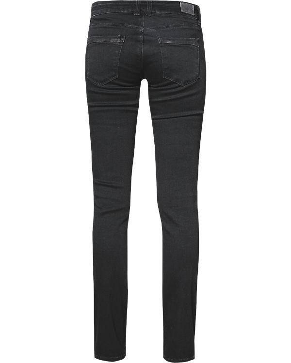 Mexx Jeans Slim blau