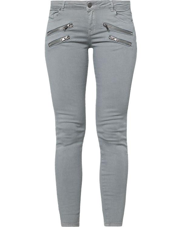 REVIEW Jeans Skinny grün
