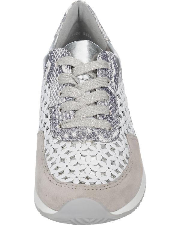 grau ara Lissabon ara ara Sneakers ara 1qvTw8