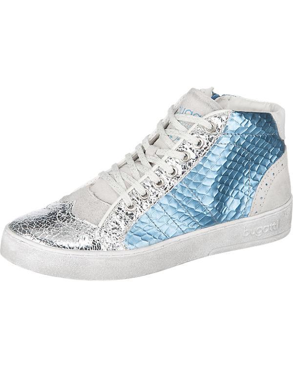 bugatti bugatti Sneakers blau-kombi