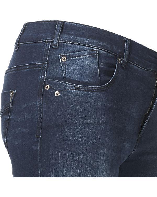 dunkelblau Zizzi Zizzi Jeans Amy Skinny Jeans vSqzxZXZ