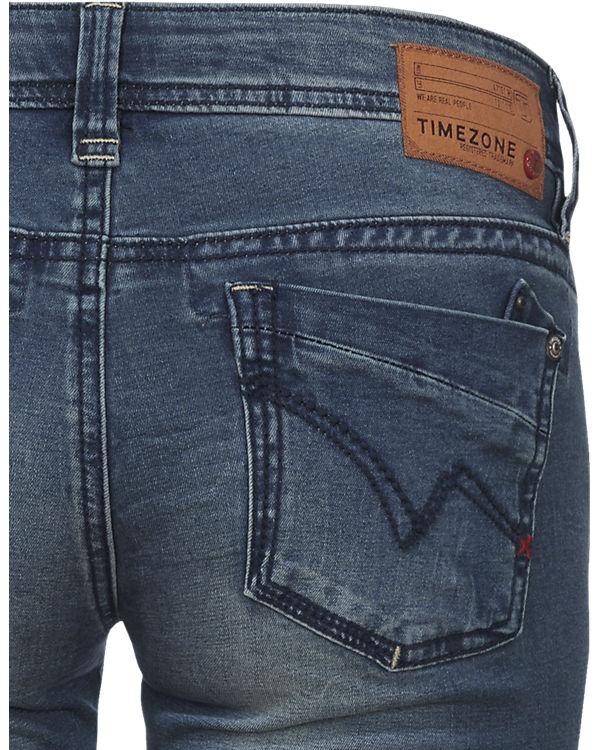 TIMEZONE Jeans Tahila Straight indigo
