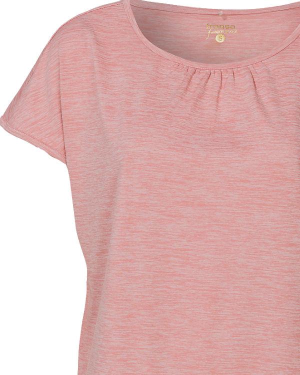 fransa rosa Shirt fransa T T rxqIRr