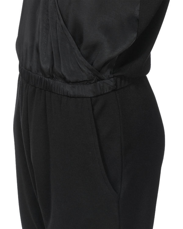 Marc O'Polo Jumpsuit schwarz