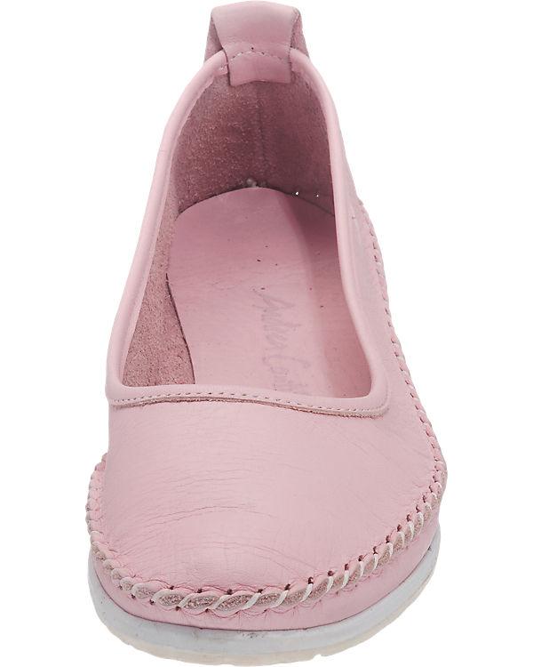 Andrea Conti Andrea Conti Ballerinas rosa