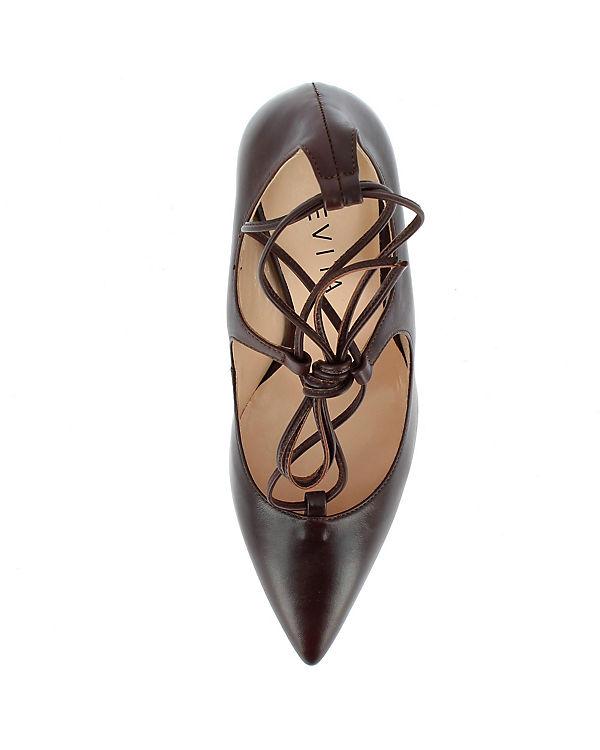 Evita Shoes, Evita Shoes Pumps, Pumps, Shoes braun 716ad0