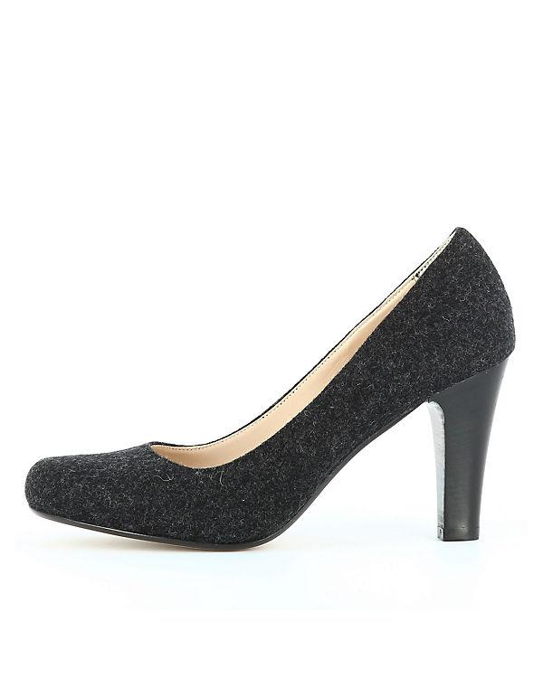 schwarz Evita Shoes Shoes Evita Pumps xgxqwfCTU