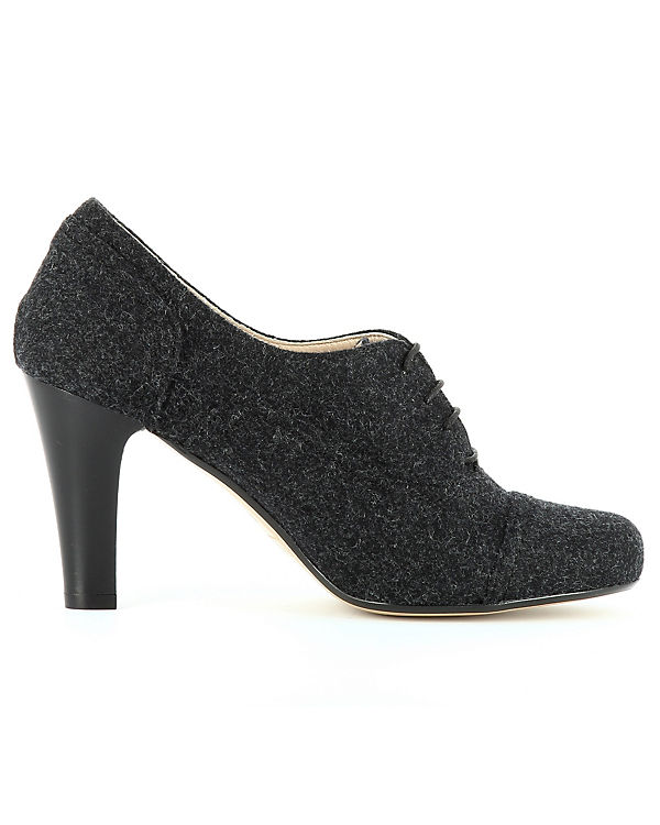 Shoes Pumps Shoes schwarz Evita Evita agzPcBwnqP