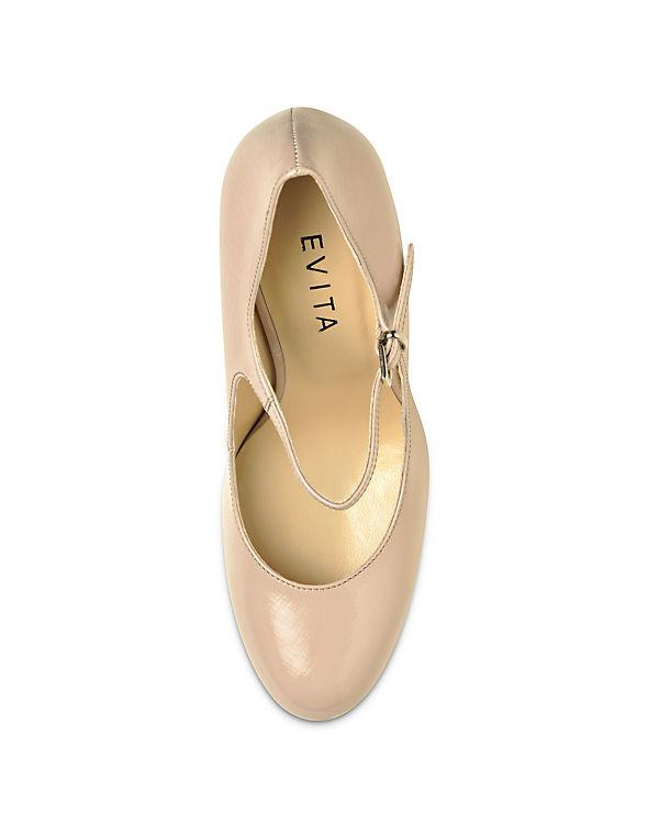 Evita Shoes Evita Shoes Pumps rosa