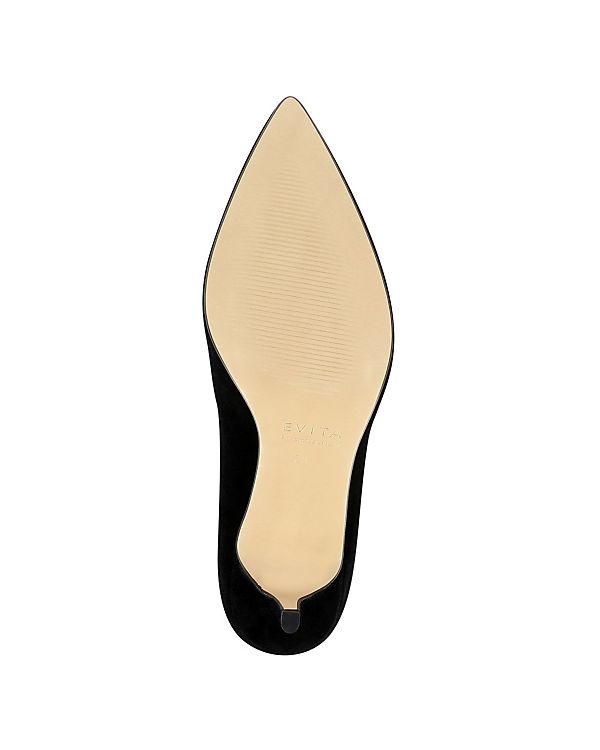 Evita Shoes Pumps schwarz Shoes Evita qqw0rxaP