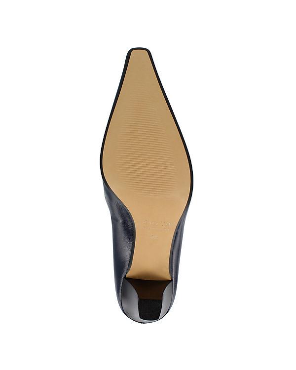 Evita Shoes Evita Shoes Pumps dunkelblau