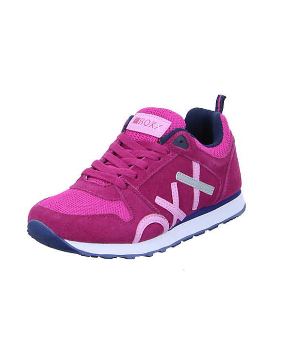 BOXX BOXX Sneakers pink