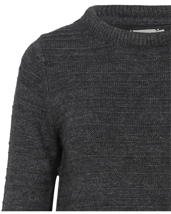 O'Polo Marc Marc schwarz Denim Pullover O'Polo schwarz schwarz Denim O'Polo Denim Pullover Marc Pullover YwpqZBf
