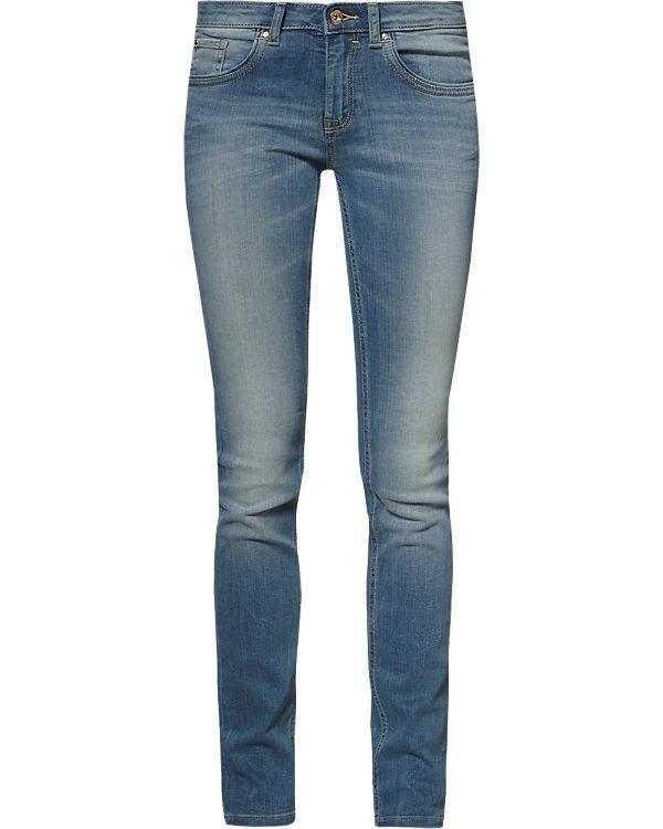 TOM TAILOR Jeans Alexa Slim blau