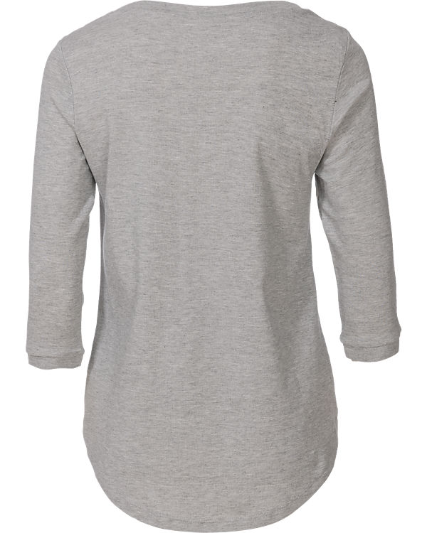 3 grau S Arm Shirt Q 4 Cw58PUxq