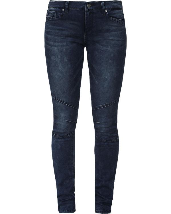 S dark Super Q Jeans Skinny denim blue Sadie qdxXH7