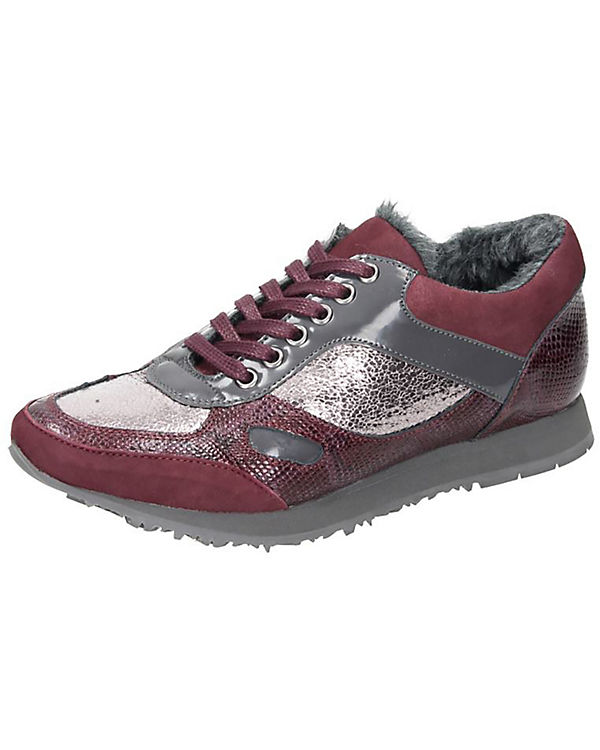 Piazza Piazza Sneakers rot
