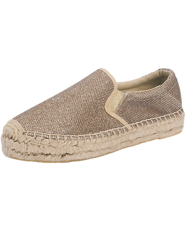REPLAY Lawton Espadrilles rosegold