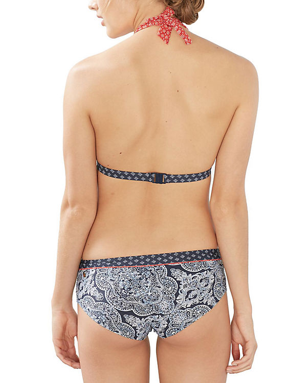 ESPRIT BODYWEAR Bikini Panty Rocky Beach dunkelblau