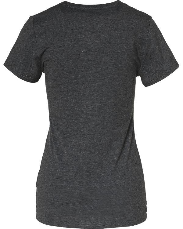 Energetics T-Shirt schwarz