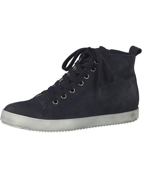 Tamaris Tamaris Tamaris Sneakers Tamaris dunkelblau dunkelblau Sneakers Tamaris rSr4z