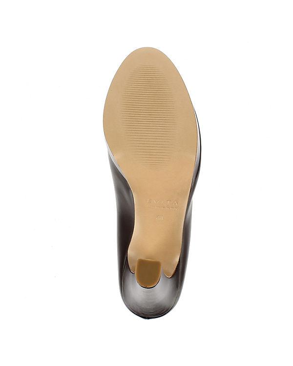 Shoes Evita Evita Shoes Pumps dunkelbraun PROqdR