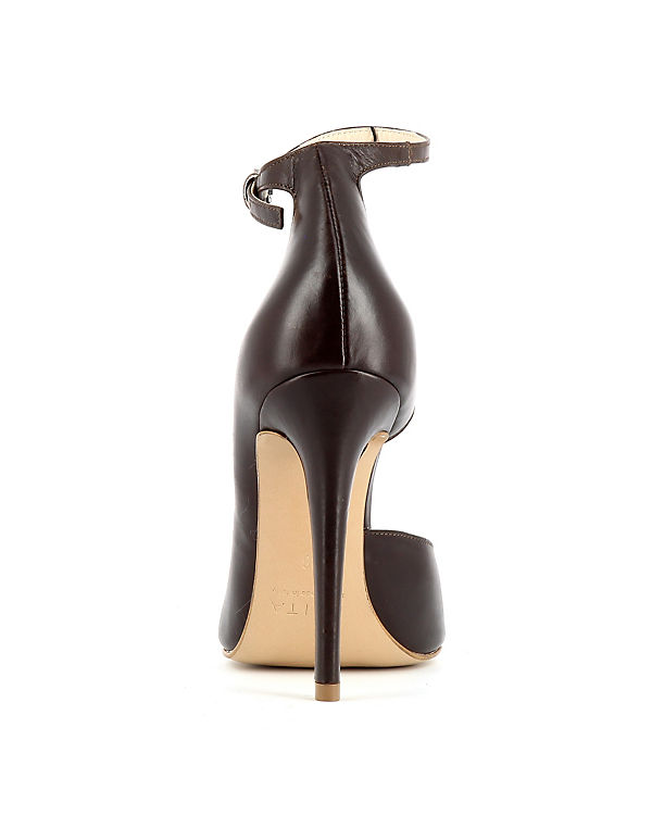 Evita Shoes, Shoes, Evita Evita Shoes Pumps, braun c3e764