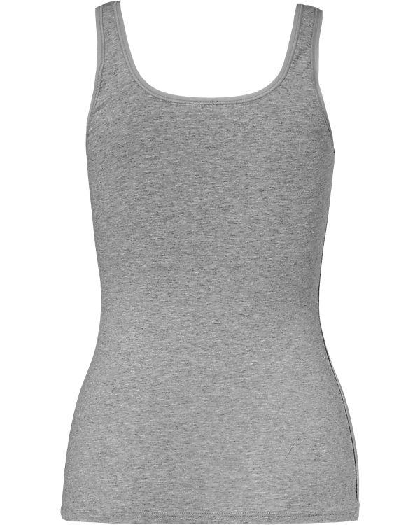 grau Tank Skiny Cotton Doppelpack Advantage Top gqwPqX