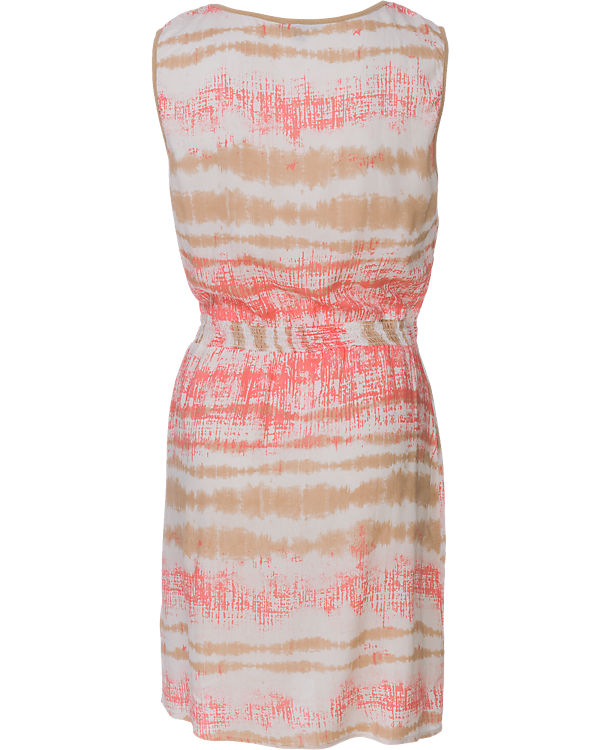 blue Kleid beige-kombi