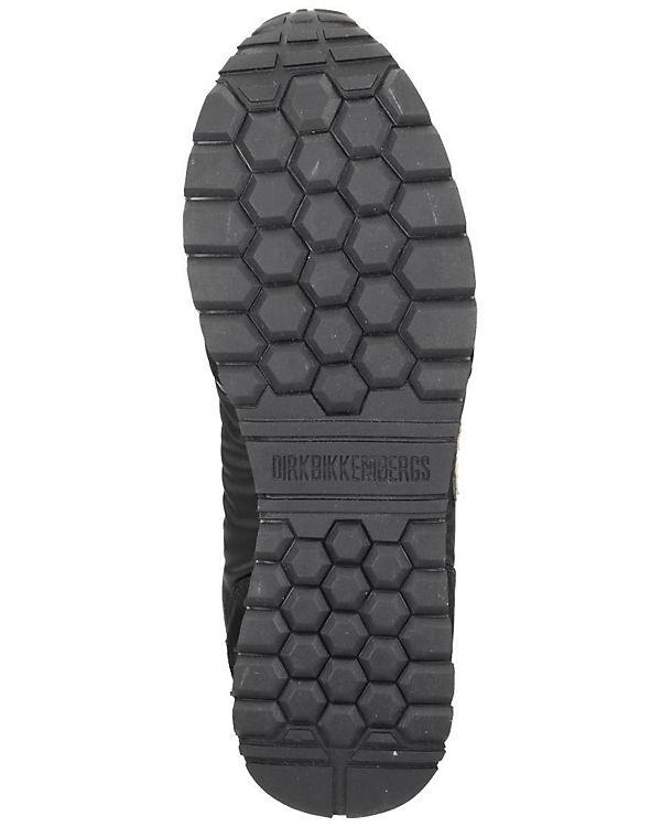 Neue Stile Bikkembergs Bikkembergs Sneakers schwarz Verkauf Echt Einen Günstigen Preis Sexy Sport G9iHnsarOm