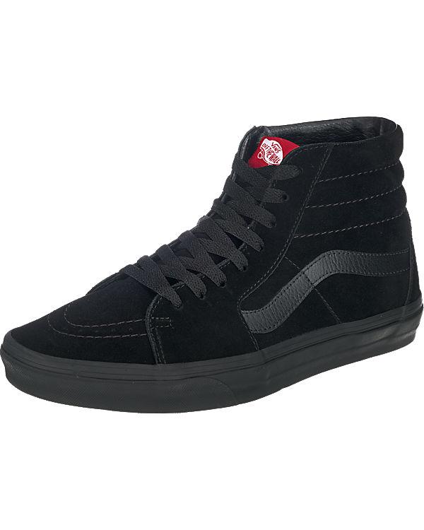 schwarz Modell 1 High VANS Sneakers Sk8 UA Hi wFp8CXq