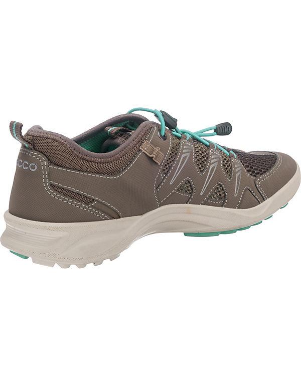 ecco, Biom Biom Biom Fjuel Navy Yabuck Yak Sneakers Low, beige fb08d0