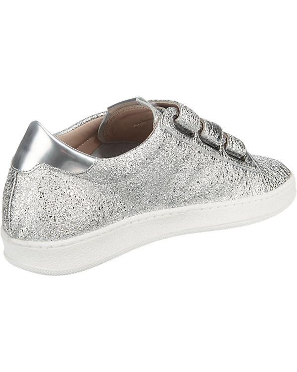 Carolina Sneakers Donna Carolina Donna silber wqSOYzq4