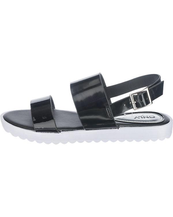 Mani Sandaletten ONLY Sandaletten ONLY Mani Mani ONLY ONLY schwarz schwarz ONLY Sandaletten ONLY schwarz d50qqw