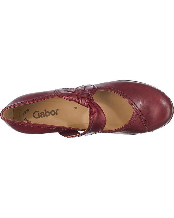 Gabor Klassische Klassische Klassische rot Gabor rot Pumps Pumps rot Gabor Pumps Gabor Klassische xfwpqfaI6